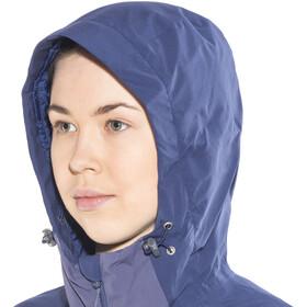 Salomon La Cote 2L Jacket Damen crown blue/medieval